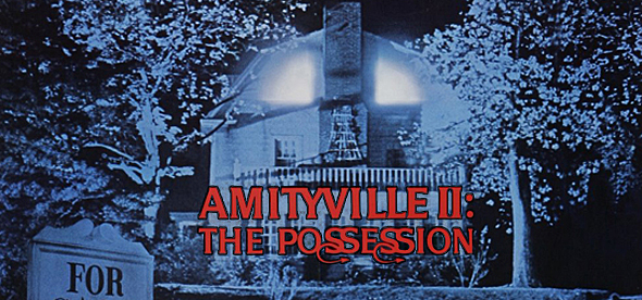 new amityville slide - This Week in Horror Movie History - Amityville II: The Possession (1982)
