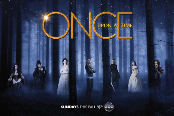 once upon a time poster - Interview - Lee Arenberg