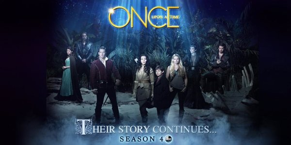 once upon a time - Interview - Lee Arenberg
