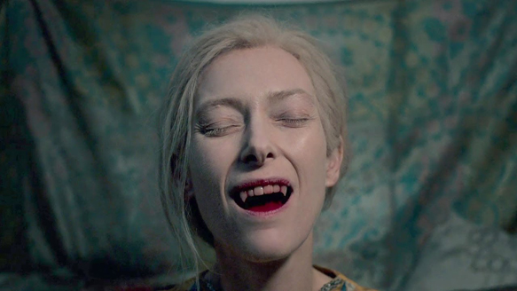only lovers - Only Lovers Left Alive (Movie Review)