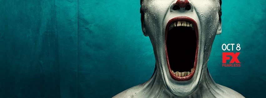 season 4 - American Horror Story ready for Freak Show (Series Review)