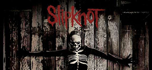 "slipknot - Slipknot release video for ""The Devil In I"""