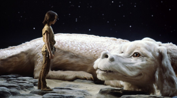 the neverending still - The NeverEnding Story Celebrates 30th Anniversary