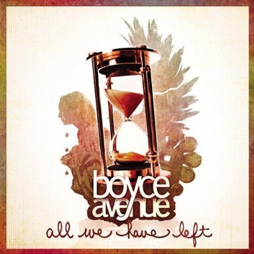 1276793181 boyce avenue all we have left 2010 - Interview - Fabian Manzano of Boyce Avenue