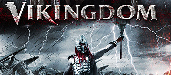 1468811 - Vikingdom (Movie Review)