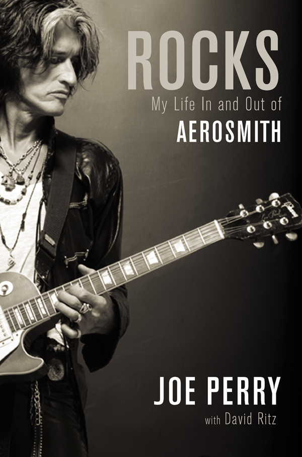 9781476714547 ROCKS - Joe Perry's Rocks: My Life In and Out of Aerosmith book signing Tempe, AZ 10-18-14
