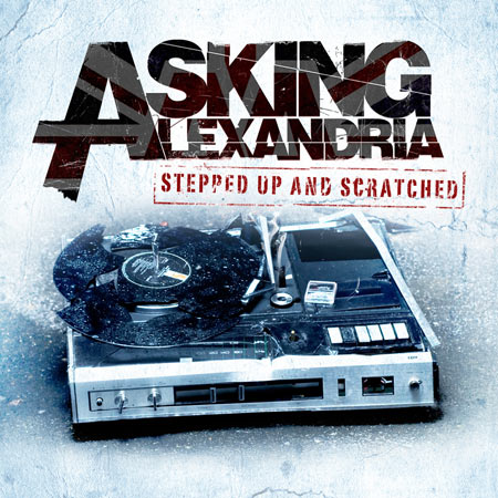AA Stepped Up and Scratched - Interview - James Cassells of Asking Alexandria