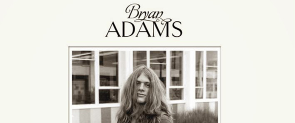 Bryan Adams   Tracks of My Years1 - Bryan Adams - Tracks of My Years (Album Review)
