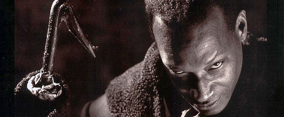 Candyman TONY Todd - This Week in Horror History - Candyman (1992)