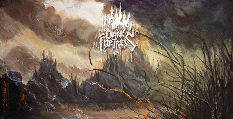 Dark Fortress VD1 - Dark Fortress - Venereal Dawn (Album Review)