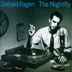 Donald Fagen   The Nightfly - Interview - Howard Jones