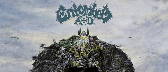 Entombed AD album cover edited 1 - Entombed A.D. - Back To The Front (Album Review)
