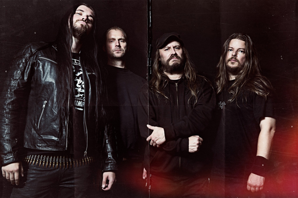 Entombed AD - Entombed A.D. - Back To The Front (Album Review)