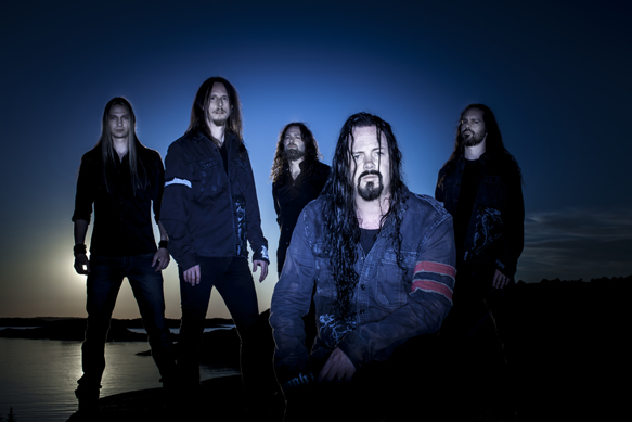 Evergrey 2014 1 hires - Evergrey - Hymns for the Broken (Album Review)