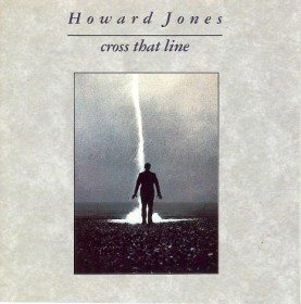 HowardJonesCrossThatLine - Interview - Howard Jones