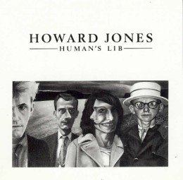 HowardJonesHumansLib - Interview - Howard Jones