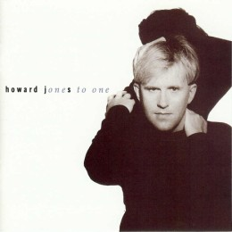 HowardJonesOneToOne - Interview - Howard Jones