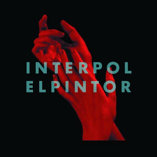 INTERPOL - Interpol - El Pintor (Album Review)