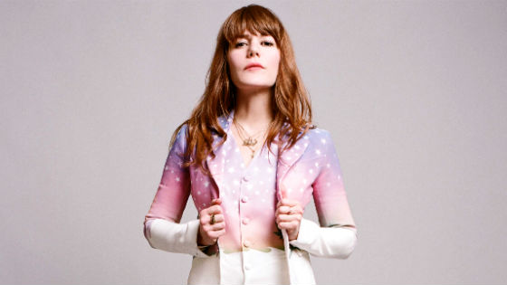 Jenny Lewis Interview The Voyager 2014 - Jenny Lewis - The Voyager (Album Review)