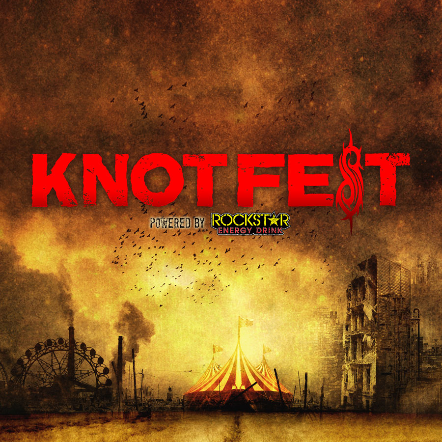 KNOTFEST profile image - Knotfest ready to take over North America