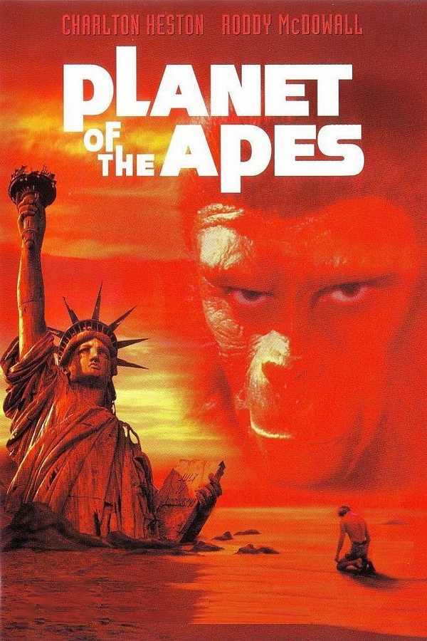 Planet of the Apes Poster - Interview - Howard Jones