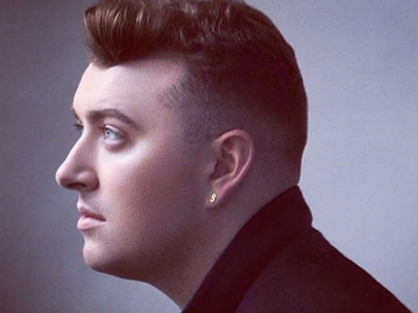 Sam Smith promo photo profile view 600x450 - Sam Smith - In the Lonely Hour (Album Review)