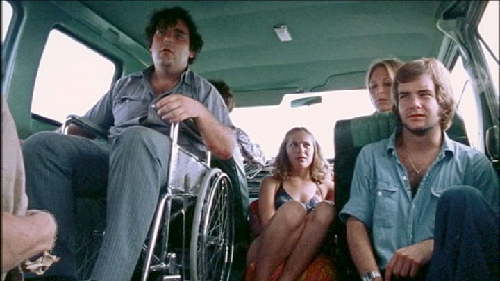 The Texas Chainsaw Massacre 75 - The Texas Chainsaw Massacre celebrates 40th Anniversary