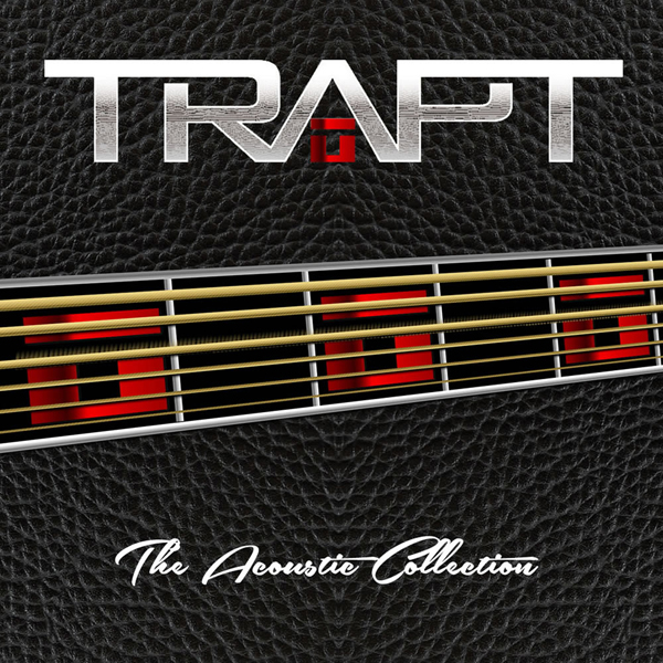 Trapt Acoustic 1000x1000 - Trapt - The Acoustic Collection (Album Review)