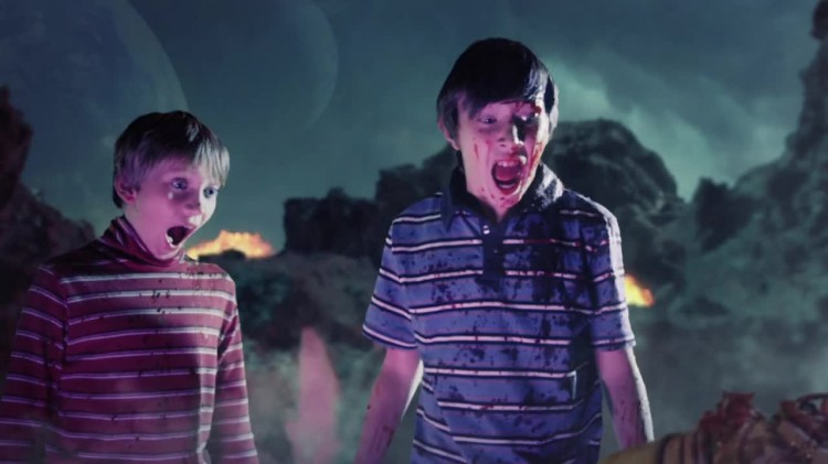 abc of death 3 - ABCs of Death 2 (Movie Review)