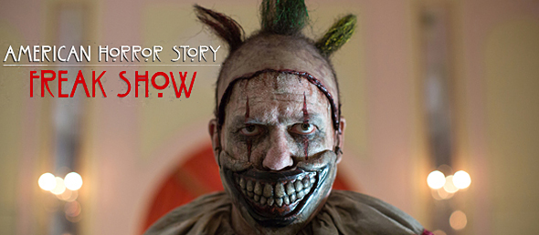 ahs episode 2 slide - American Horror Story: Freak Show - Massacres and Matinees (Episode 2 Review)
