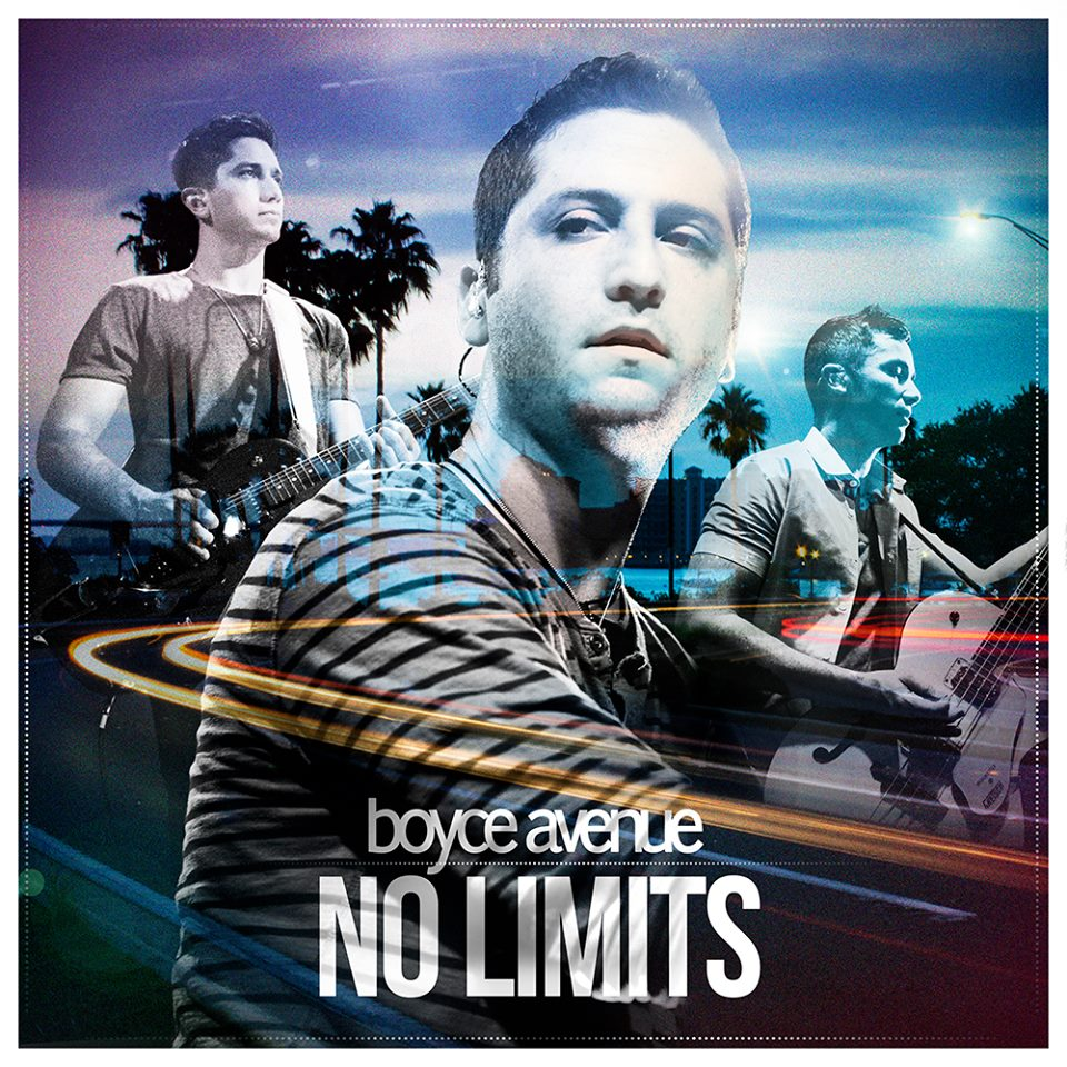 boyce avenue no limits - Interview - Fabian Manzano of Boyce Avenue