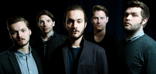 editors sugar 2014 the weight your love - Editors - The Weight of Your Love (Album Review)