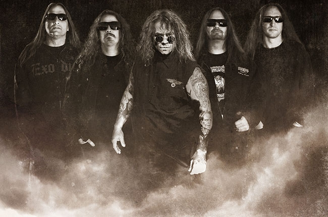 exodus press photo 2014 billboard 650x430 - Exodus - Blood In, Blood Out (Album Review)