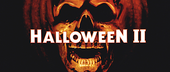 halloween 2 big slide - This Week in Horror History -  Halloween II (1981)