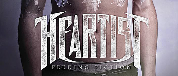 heartist slide - Heartist - Feeding Fiction (Album Review)