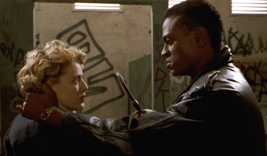 here you looking for candyman bitch - This Week in Horror History - Candyman (1992)