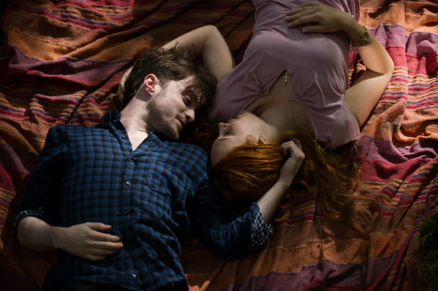 horns film review watch new trailer for horns full of rage and revenge - Horns (Movie review)