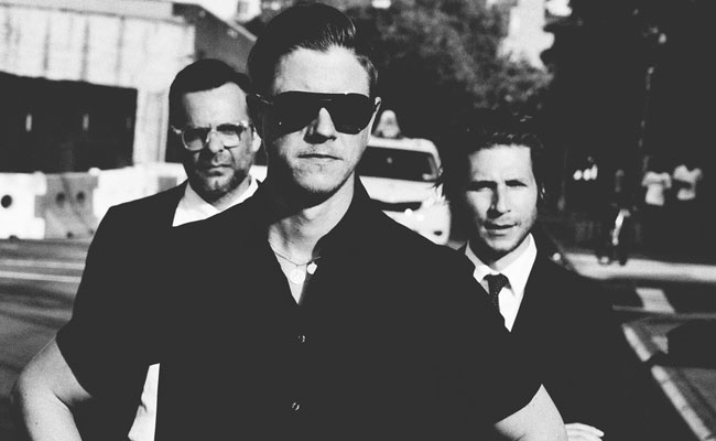 interpol 2014 promo 650x400 - Interpol - El Pintor (Album Review)