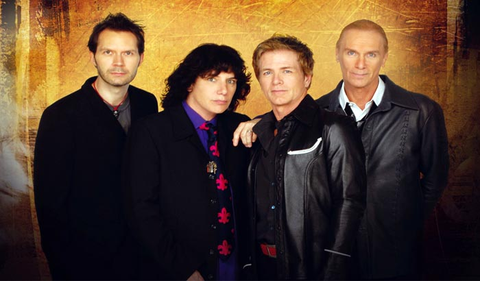 mr big stories could tell 2 - Interview - Pat Torpey of Mr. Big
