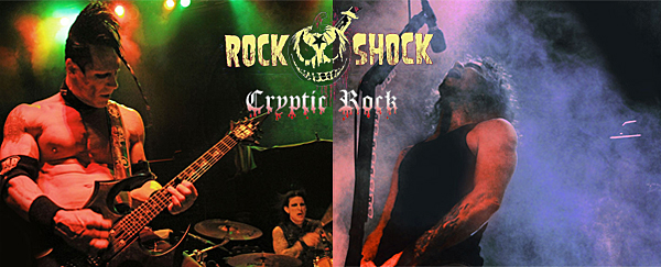 rock day one - Overkill leads onslaught at Rock and Shock 2014 Worcester, MA 10-17-14 w/ Rocking Dead, Battlecross & Arsis