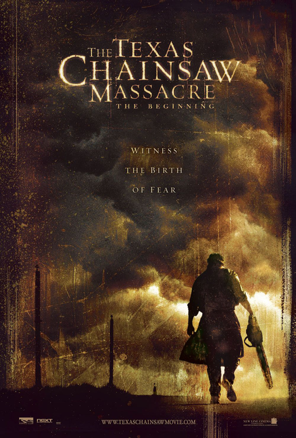 texas chainsaw massacre the beginning xlg - This Week in Horror History - The Texas Chainsaw Massacre: The Beginning (2006)