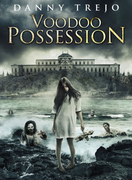 voodoo possession - Voodoo Possession (Movie Review)