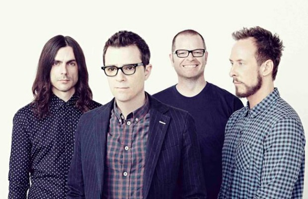 weezer july 2014 - Weezer - Everything Will Be Alright In the End (Album Review)