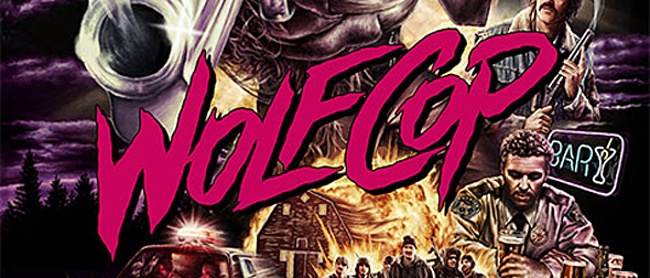 wolfcop1 - WolfCop (Movie Review)