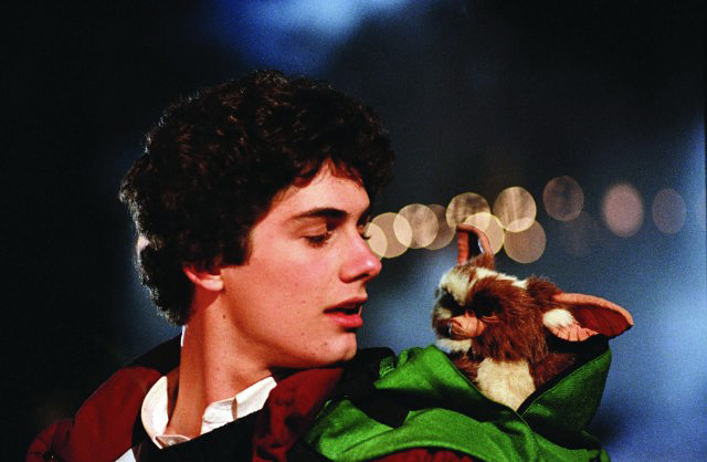 zach gremlins - Interview - Zach Galligan