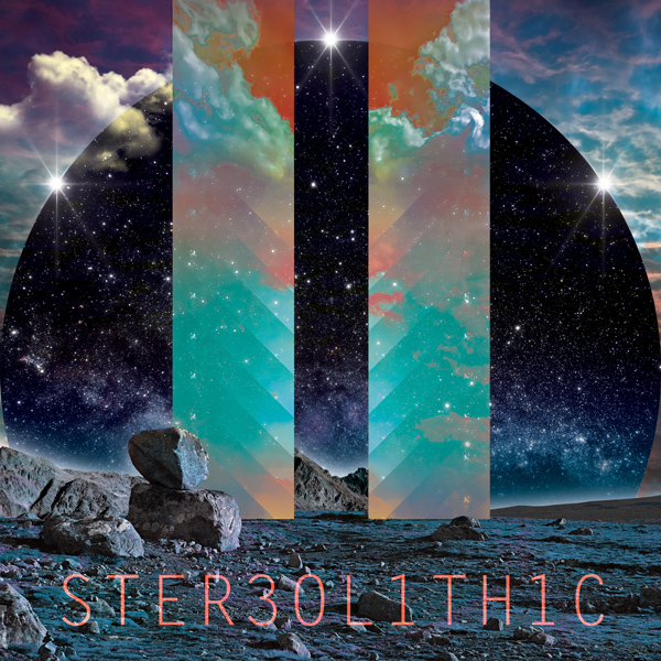 311 STEREOLITHIC - Interview - P-Nut of 311