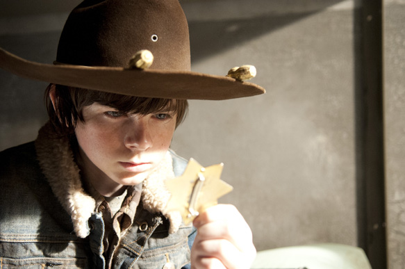 8260727f 2234 f81e 2c5f 256655c5d625 TWD GP 316 1127 0077 - Interview - Chandler Riggs of The Walking Dead