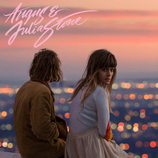 Angus Julia Stone - CrypticRock Presents: The Best Albums of 2014