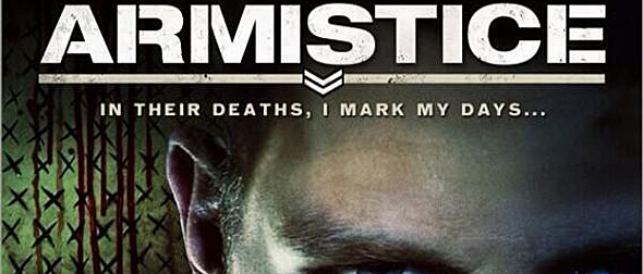 Armistice 2013 Movie Poster1 - Armistice (Movie Review)