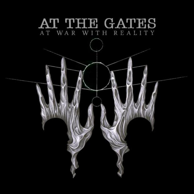 AtTheGatesAtWarWithReality - CrypticRock Presents: The Best Albums of 2014